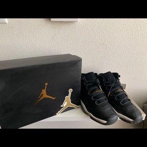 Jordan 11retro